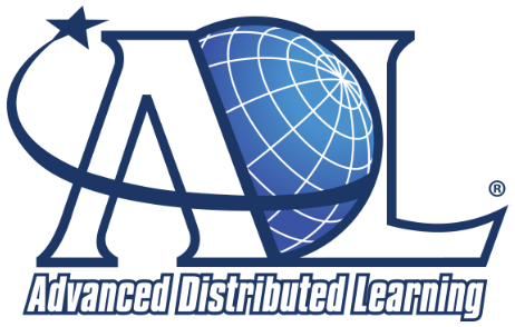 ADL Advanced Distributed Learning Initiative logo