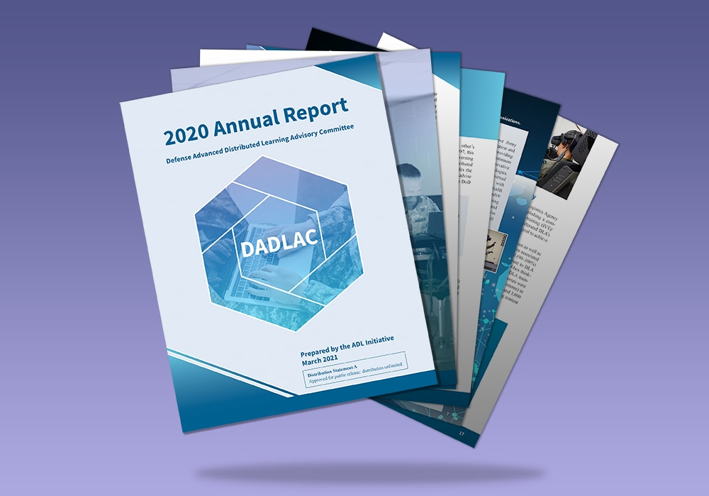 The DADLAC 2020 Annual Report is now available